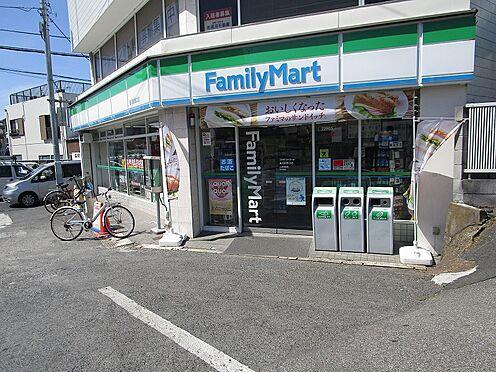 アパート-野田市山崎 生活便利なコンビニまで徒歩圏内