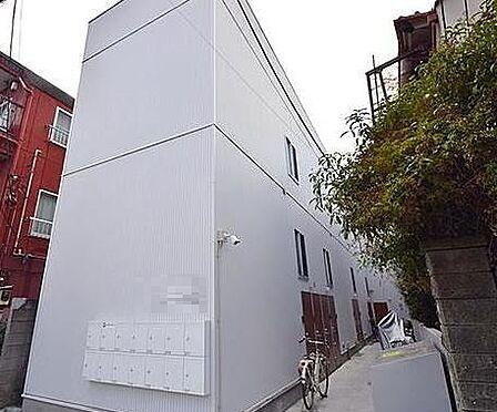 マンション(建物全部)-足立区大谷田4丁目 外観