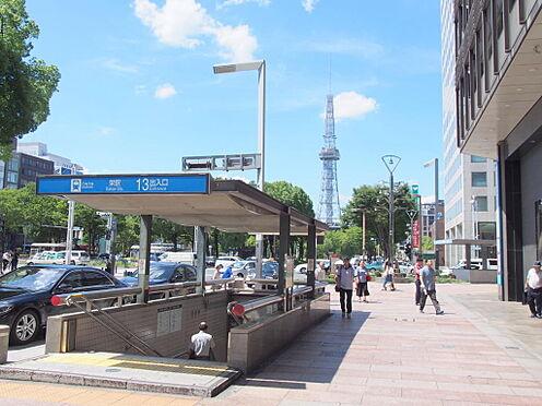 ビル(建物全部)-名古屋市中区栄5丁目 地下鉄名城線、東山線「栄」駅13出入り口