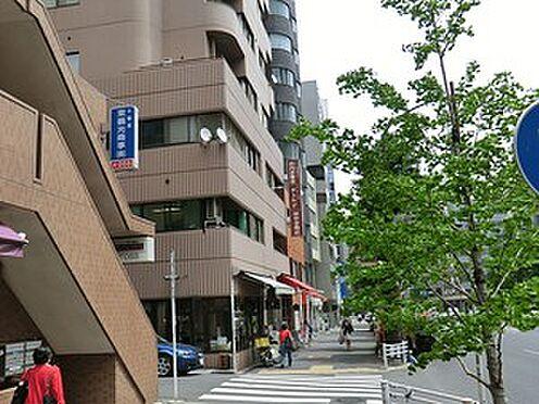 マンション(建物全部)-渋谷区恵比寿南3丁目 周辺環境:山内医院