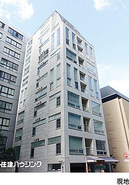 マンション(建物一部)-千代田区九段北4丁目 11階部分
