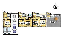 東大阪市新庄2丁目