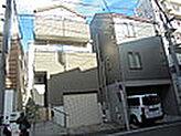 恵比寿ガーデンプレイス徒歩約6分の立地