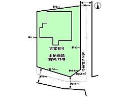 京都市右京区鳴滝中道町