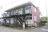 積水ハウス施工の売アパートです。北西道路角地です。