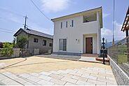 推奨プラン「1660万円・施工面積100平方米」スパニッシュスタイルハウス