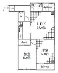 西日暮里駅 1.1万円