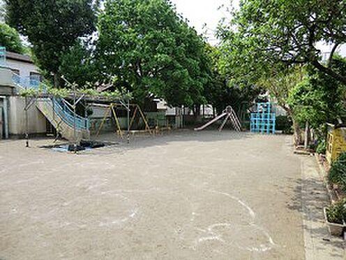 アパート-豊島区西池袋2丁目 池袋第三保育園