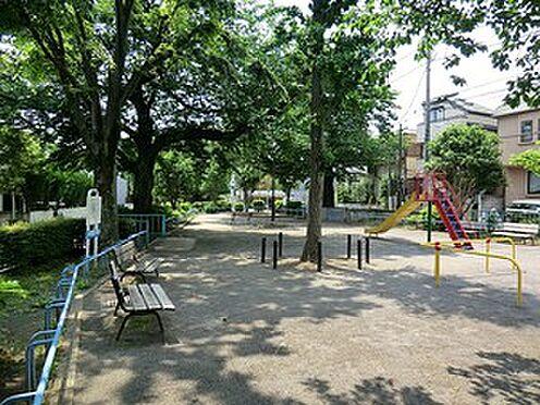 マンション(建物全部)-世田谷区桜3丁目 周辺環境:松丘公園