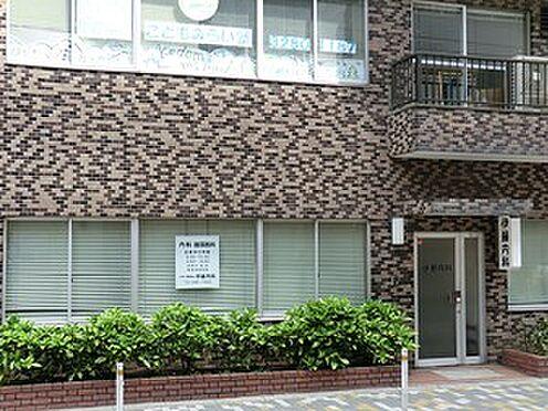 マンション(建物全部)-渋谷区東4丁目 伊藤内科