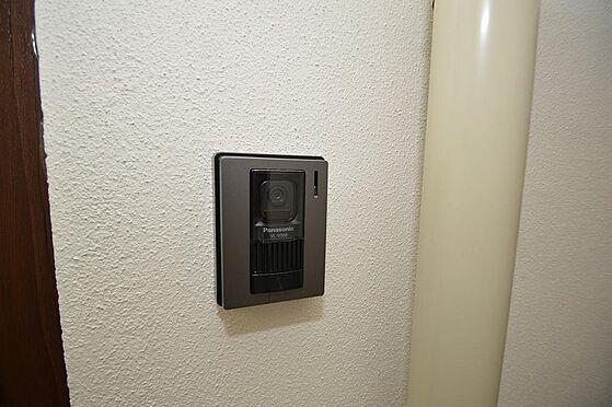 マンション(建物一部)-名古屋市中区上前津2丁目 住居部分モニターホン設置可能。