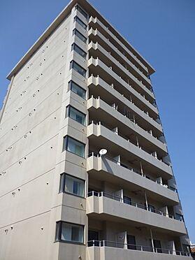 マンション(建物全部)-釧路市南大通4丁目 外観