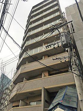 マンション(建物全部)-福岡市博多区千代2丁目 外観