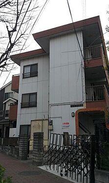 マンション(建物全部)-葛飾区東四つ木4丁目 外観