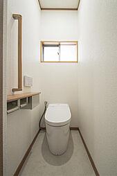 1階トイレ(新品)