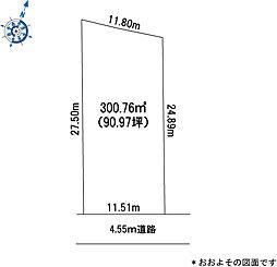 富山市水橋辻ヶ堂