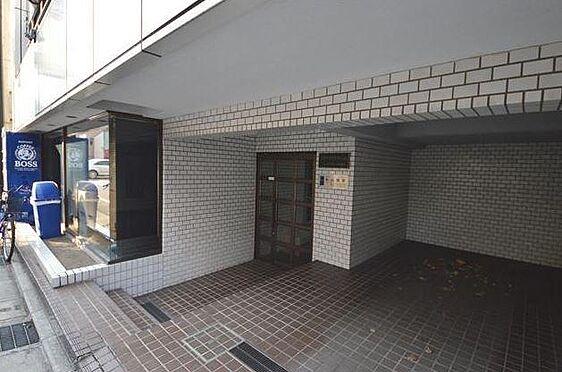 マンション(建物全部)-杉並区高円寺南5丁目 エントランス