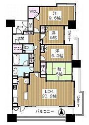 堺市南区晴美台3丁