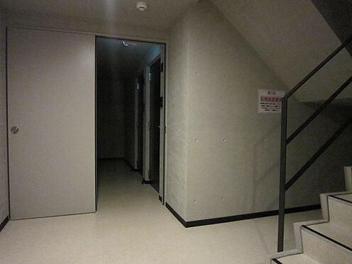 マンション(建物全部)-札幌市豊平区美園九条2丁目 エントランス