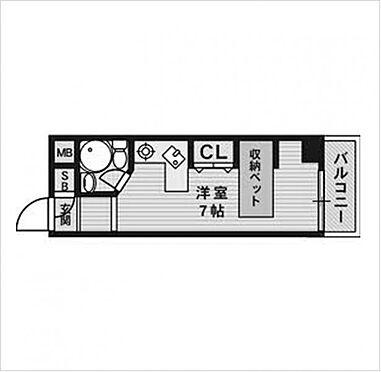マンション(建物一部)-大阪市淀川区塚本1丁目 室内設備充実・南向き・大阪まで1駅・生活便利