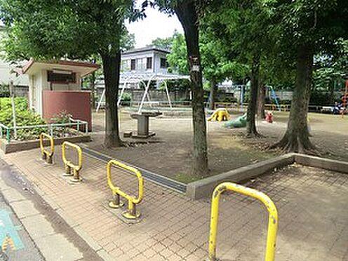 マンション(建物全部)-杉並区阿佐谷北3丁目 周辺環境:東原公園
