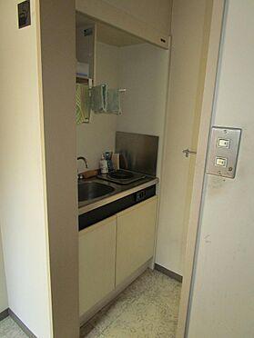 マンション(建物全部)-名古屋市東区代官町 来客対応に便利な共用給湯室あり