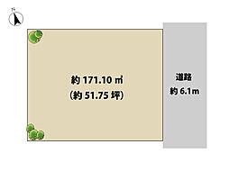 世田谷区奥沢6丁目