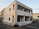 ラ・ボニータ・野口(3階建)平成18年3月築