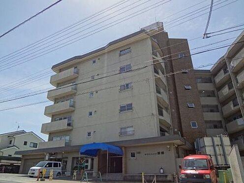 マンション(建物一部)-京都市伏見区石田内里町 間取り