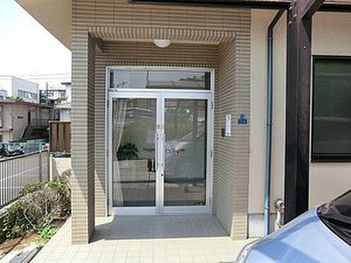 アパート-新宿区上落合3丁目 熊倉内科医院