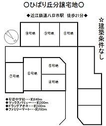東近江市ひばり丘町