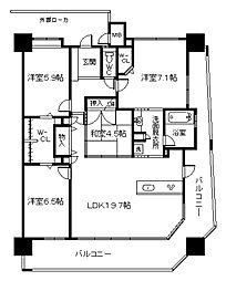 下関市新椋野3丁目