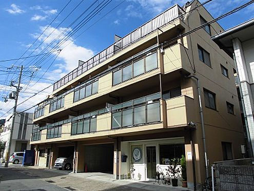 マンション(建物全部)-神戸市東灘区魚崎北町6丁目 外観