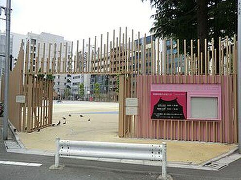 建物全部その他-新宿区大久保2丁目 大久保公園