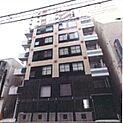 千代田区岩本町 一棟売ビル 現地写真