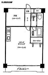 福生市武蔵野台2丁目