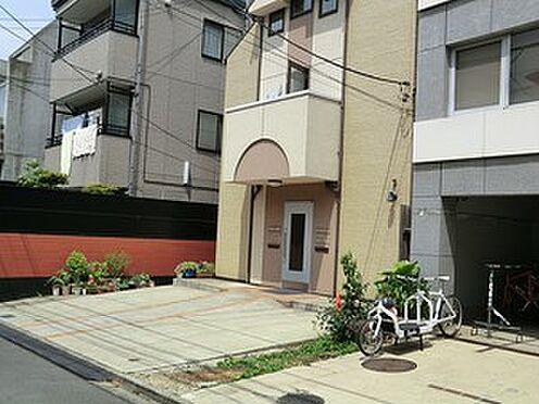 マンション(建物全部)-港区南青山4丁目 周辺環境:松柏堂医院