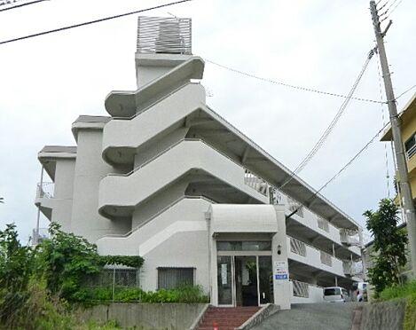マンション(建物全部)-神戸市垂水区本多聞1丁目 外観
