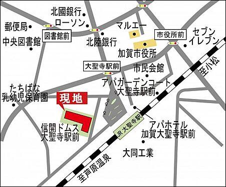 マンション(建物一部)-加賀市熊坂町 その他