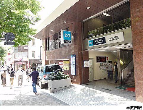 店舗(建物一部)-千代田区麹町1丁目 半蔵門駅(現地まで80m)