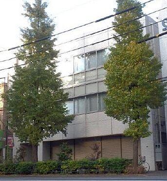店舗事務所(建物全部)-杉並区桃井1丁目 外観