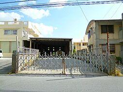 沖縄市与儀3丁目
