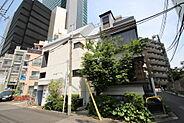 建物外観(南東側)