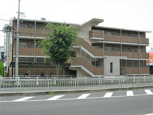 マンション(建物全部)-尾張旭市庄中町3丁目 外観