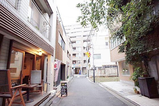 マンション(建物全部)-港区白金1丁目 その他