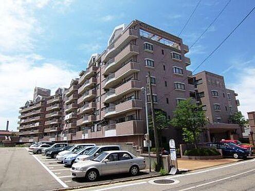 マンション(建物一部)-金沢市昌永町 外観