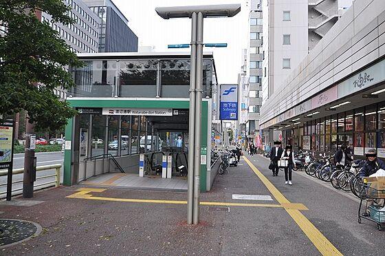 ビル(建物全部)-福岡市中央区清川2丁目 最寄りの渡辺通駅まで徒歩約11分