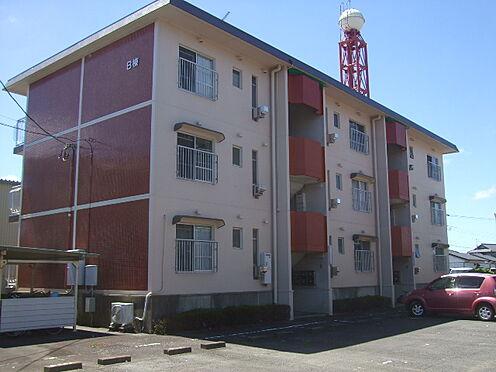 マンション(建物全部)-石岡市貝地2丁目 外観