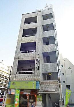 ビル(建物全部)-台東区東上野1丁目 外観パース