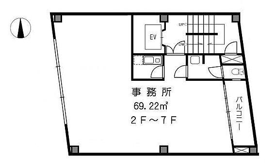 ビル(建物全部)-福岡市南区大橋4丁目 その他